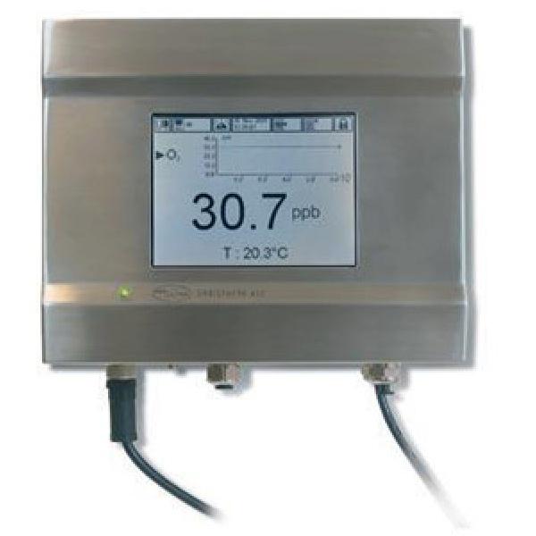哈希ORBISPHERE K1100冷光法便携式溶解氧测定仪