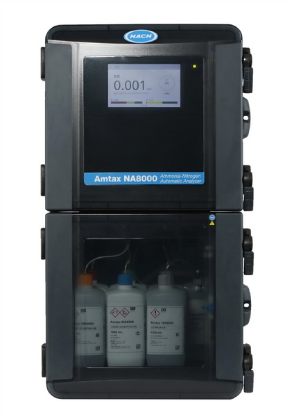 Amtax NA8000氨氮測定儀