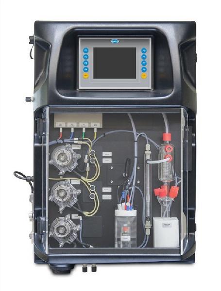 Hach EZ6000 痕量金屬分析儀/重金屬檢測儀