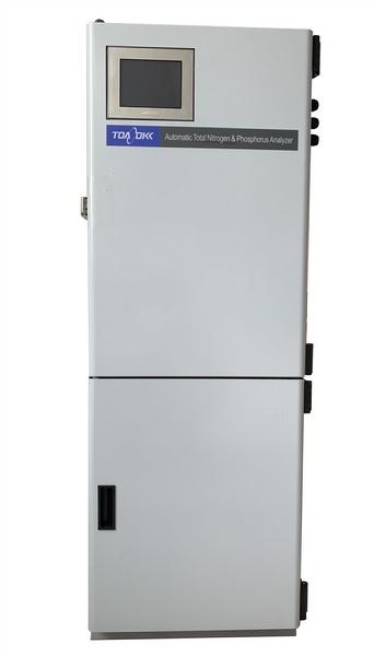 HACH總磷總氮分析儀_NPW160H 總磷分析儀外觀
