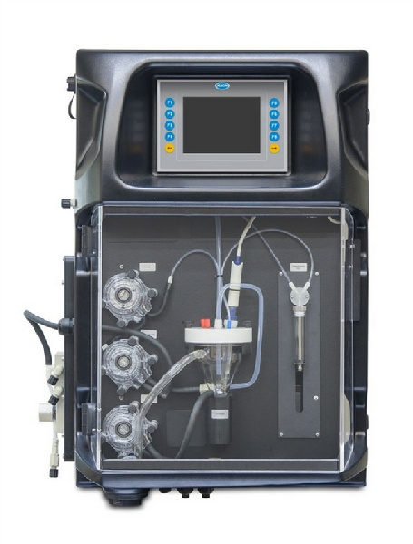 EZ4000系列硬度测试仪/碱度测定仪