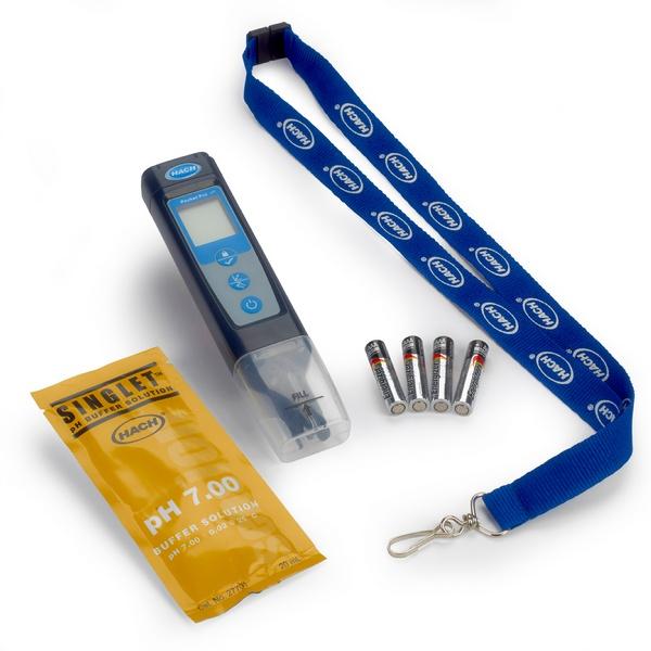 Protect Pro/Pro+ 水質檢測筆
