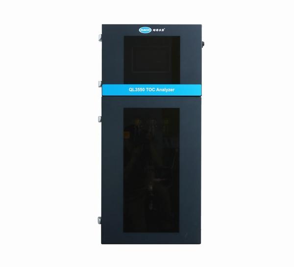 总有机碳的测定-QL3550总有机碳检测仪