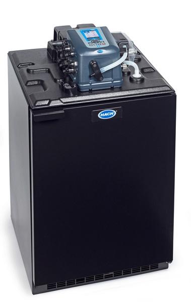 AS950冷藏式采样器