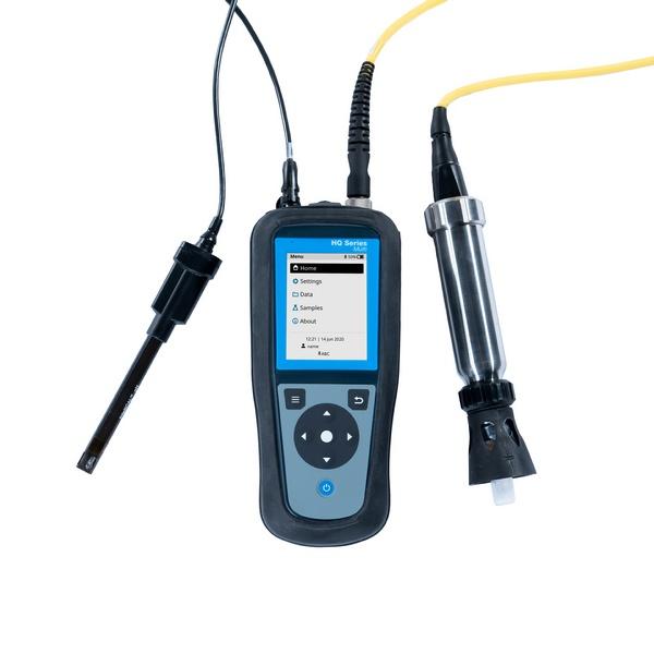 龙8电子游戏平台溶氧仪/溶解氧仪-LDO™ 便携式溶解氧测定仪