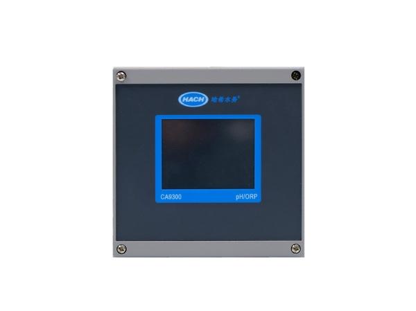 CA9300  pH/ORP/電導率控制器