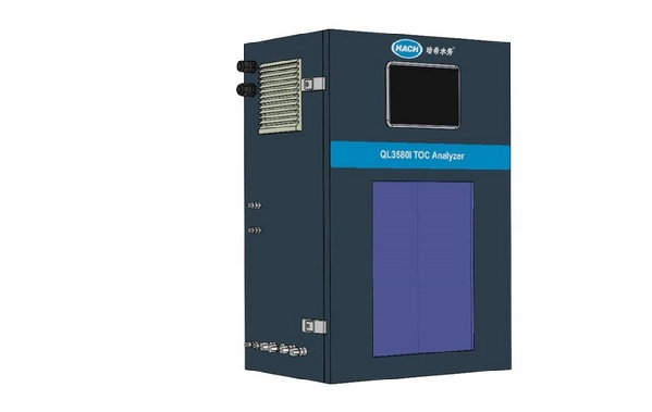 QL3580I 凝结水总有机碳检测仪