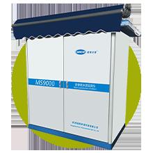 MS9000<br>多参数水质监测仪
