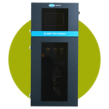 QL3580<br>在线toc总有机碳分析仪