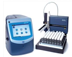 实验室TOC检测-QbD1200总有机碳分析仪