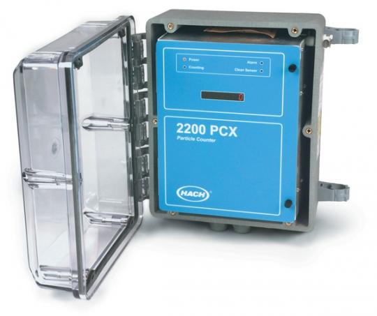 2200 PCX 颗粒度计数仪/颗粒记数仪