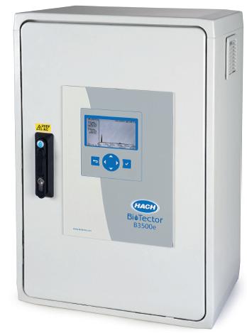 HACH BIOTECTOR B3500e TOC(总有机碳)分析仪