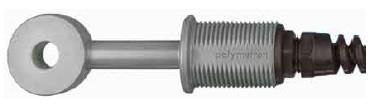 Polymetron水质监测设备:Polymentron8398SC 感应式电导率传感器
