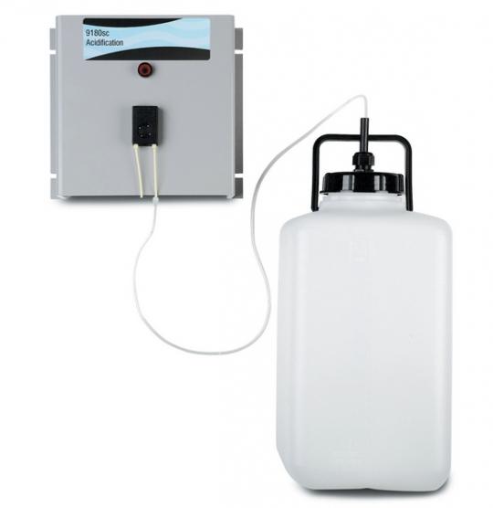 9187 sc二氧化氯检测/测定仪