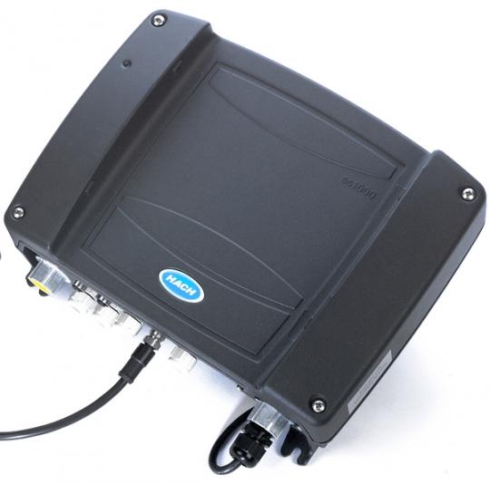 SC1000多参数通用控制器探头模块