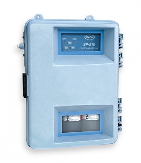 SP510水质硬度检测仪1