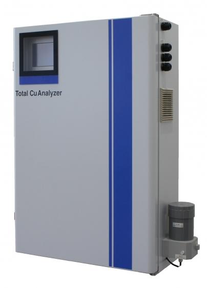 六价铬的测定-HMA-CR6 六价铬重金属测定仪
