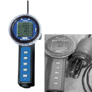 Quanta 便携式多参数水质检测仪