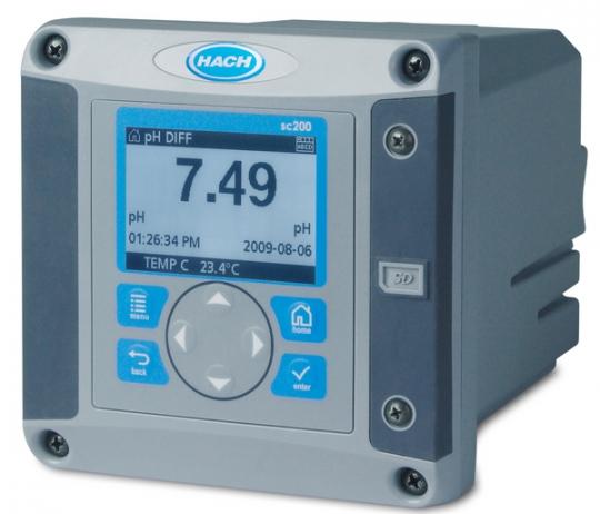 龙8电子游戏平台sc200通用型数字控制器