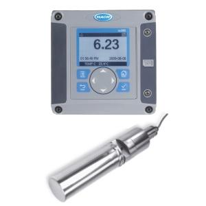 硝态氮测定-Nitratax sc硝氮在线分析仪